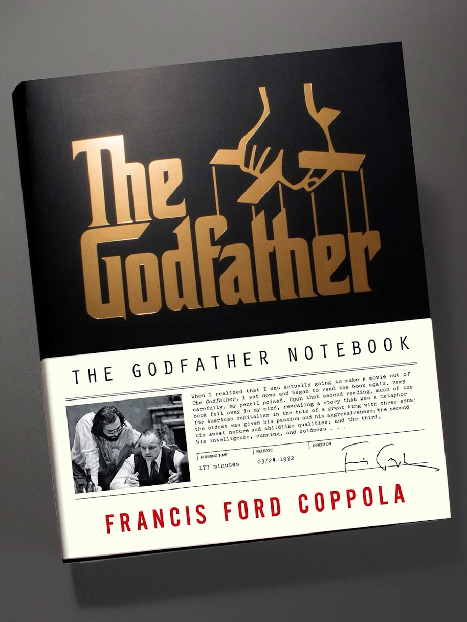 the godfather legacy the untold story of the making of - HD 1218×1623