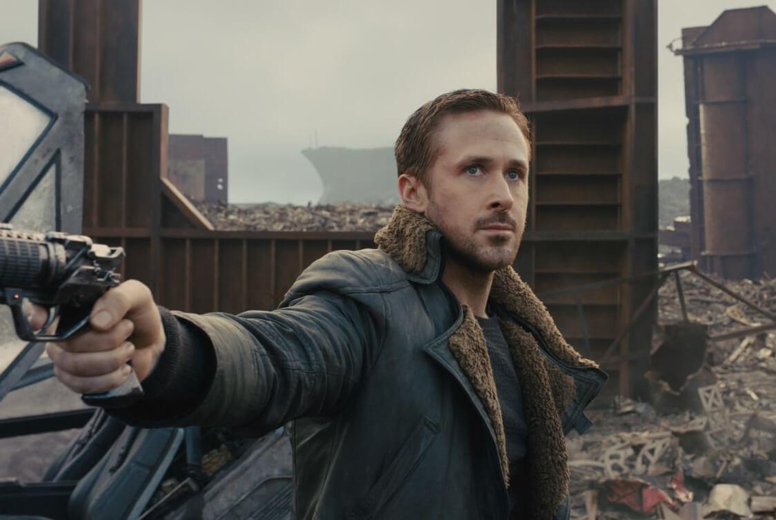 縮小版的荒涼末世——《銀翼殺手2049》以微縮模型打造科幻之城 | DC FILM SCHOOL - 影製所